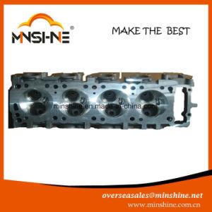 4G54 Cylinder Head for Mitsubishi pictures & photos