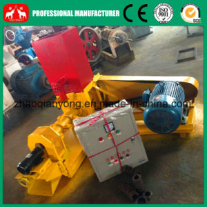 0.12-0.15t/H Small Capacity Floating Fish Feed Extruder pictures & photos
