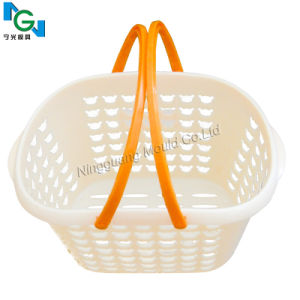 Plastic Injection Mould for Basket pictures & photos