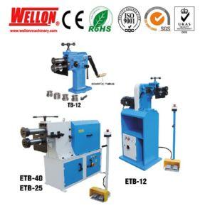 Electric Beading Machine (Beading Machine TB12 ETB12 ETB25) pictures & photos