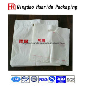 Customize Laminated Plastic Shopping Carrier Bag pictures & photos