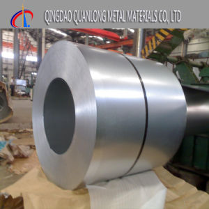 Full Hard G550 Galvalume Aluzinc Zincalume Steel Coil pictures & photos