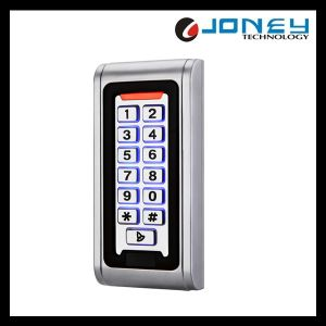 125kHz 13.56 MHz RFID Reader Waterproof Standalone Access Control Matel Keypad pictures & photos