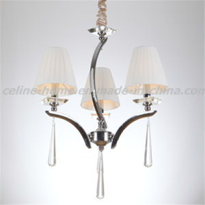 Special Design Crystal Chandelier Lighting (SL2050-3) pictures & photos