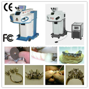 XHY-W200 Jewelry Laser Welding Machine