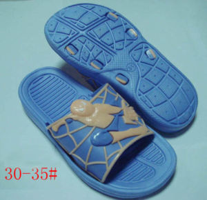 New Product High Quality Fashionable Cheap Stock Child Slipper pictures & photos