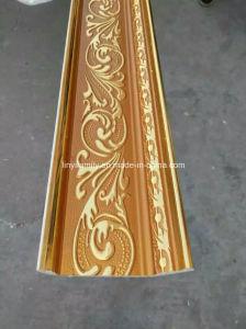 PVC Decoration Cornice pictures & photos