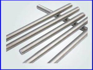 M3 to M70 DIN975/DIN976 Threaded Rod pictures & photos