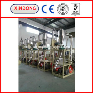 High Speed PVC Pulverizer Machine pictures & photos