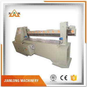 Veneer Cutting Machine MQJ320 pictures & photos