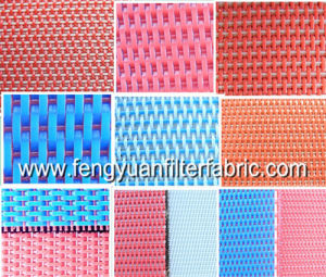 Woven Dryer Fabric-Flat Yarn pictures & photos