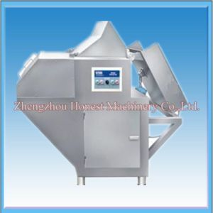 2017 Cheapest Automatic Frozen Meat Slicer pictures & photos