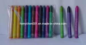 12 Colors 8X88mm Wax Crayon pictures & photos
