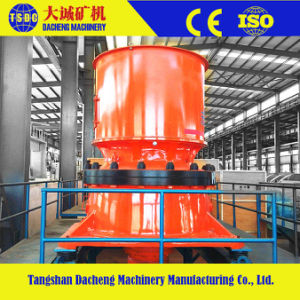 Mine Coal Hydraulic Cone Crusher Stone Crusher pictures & photos