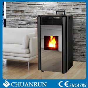 Home Use Air Heating Pellet Stove (CR-02) pictures & photos