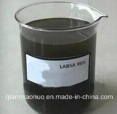 Detergent 96% LABSA (linear alkyl benzene sulfonic acid) for Sale pictures & photos