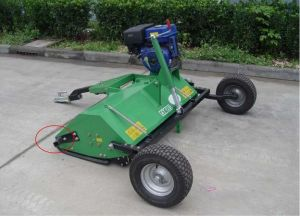 Flail Mower with Self Honda Engine (for ATV using, model ATV120) pictures & photos