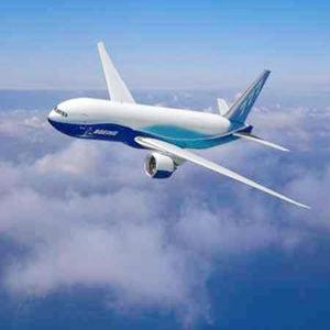 International Good Air Freight From Shenzhen/Guangzhou/Hongkong China to Africa