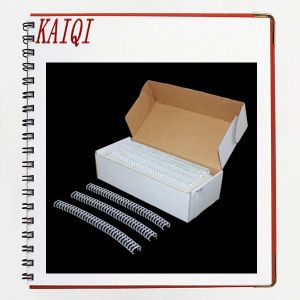23loops A4 Size Double Loop Binding Wire pictures & photos