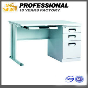 Popular Modern Office Metal Desk pictures & photos