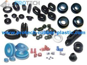 Rubber Grommet Rubber Plug Rubber Cap Rubber Stopper pictures & photos