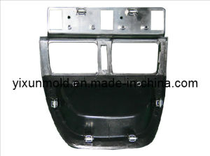 High Precision Plastic Mould Maker for Car pictures & photos