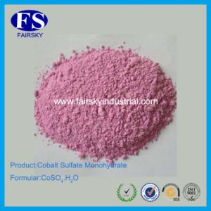Cobalt Sulfate (Co 33%) pictures & photos