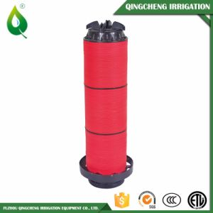Factory Wholesale 1′′ Nylon Water Sand Disc Filter Irrigation System pictures & photos