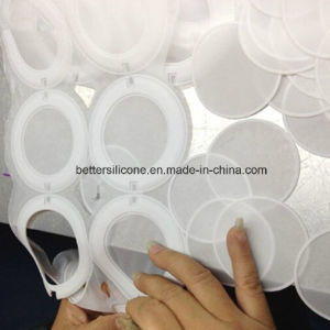 Colorful Rubber Silicone Gasket PVC Gasket with Competitive Price pictures & photos