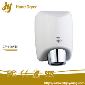 Auto Electric 1200W White Hand Dryer pictures & photos
