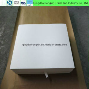 Fast Food Packaging Paper with PE Laminated Layer Wrapping Paper pictures & photos