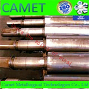 Cast Steel Base Adamite Mill Roll pictures & photos