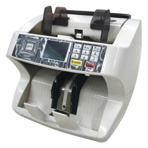 Reliable Banknote Counter with High Accuracy pictures & photos