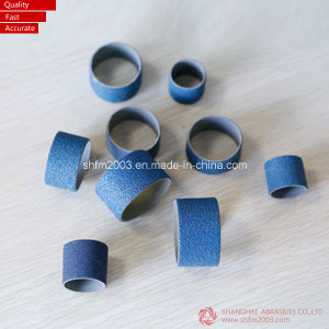 Sanding Band Cylinders pictures & photos