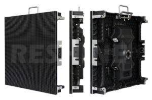 High Quality Reshine 4.8 Indoor Rental LED Display Screen pictures & photos