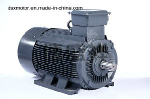 Customized High Power Motor 250kw Three Phase Asynchronous Electric Motor AC Motor pictures & photos