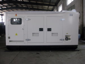 280kw/350kVA EPA Silent Generator Set pictures & photos