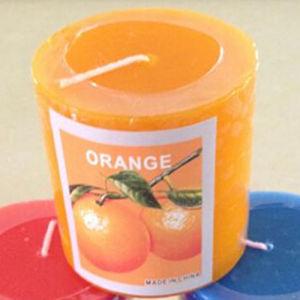 Single Smiokeless Candles, Aromatherapy (PF11015) pictures & photos