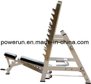 Multi Purpose Bench / Rack System pictures & photos