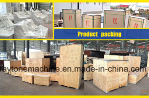 SGS Approved Concrete Block Making Machine pictures & photos