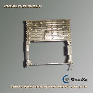Aluminum Casting Servo Motor Radiator pictures & photos