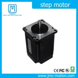 High Torque 1.5n. M 3 Phase NEMA 23 Stepper Motor pictures & photos