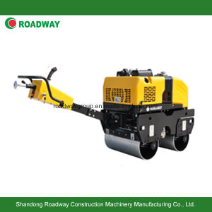 Hydraulic Drive Vibratory Road Roller pictures & photos