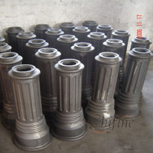 OEM Ductile Iron Fire Hydrant Body pictures & photos