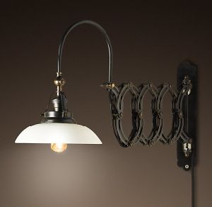 Iron Industrial Wall Lamps (Ka2002) pictures & photos