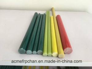 Fiberglass Insulation Rod Factory (Diameter 5-24mm)