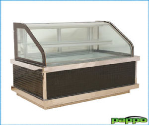 Cake & Food Display Showcase/Deli Display Cabinet
