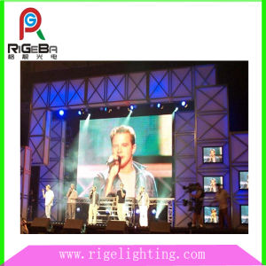 LED Full Color Screen for Rental (RG-N100) pictures & photos