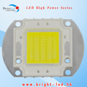 20-100W High Power COB LED Module Chip pictures & photos