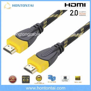 Best Selling HDMI Cable 19pin 1.4V for HDMI TV